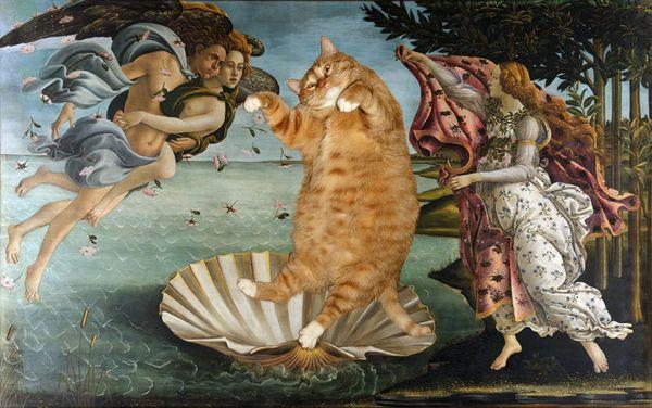 Botticelli-The-Birth-of-Venus-cat-sm1 (1)_resultat