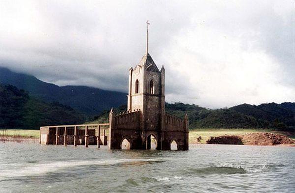 Santiago Niño - Poseidon