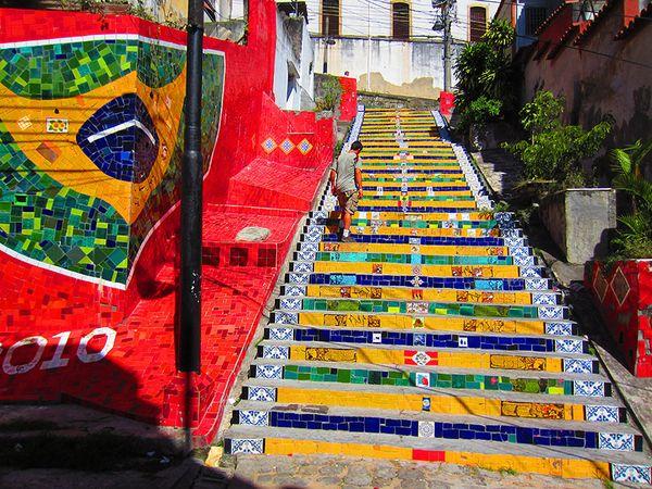 Rio de Janeiro, Brésil 2_resultat