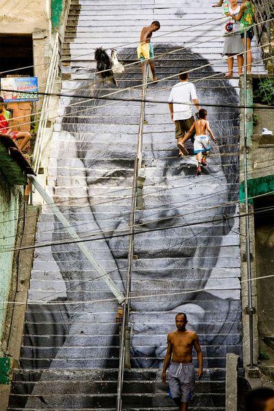 Rio de Janeiro, Brésil_resultat