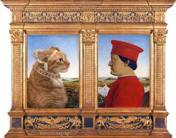 Urbino-Dyptic-framed-cat-w_resultat
