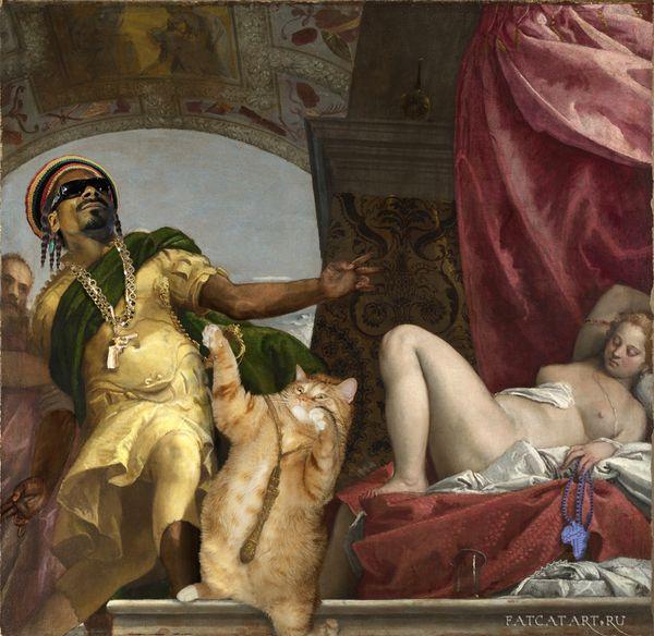 Veronese_-_Respect_SnoopLion-_cat-w_resultat