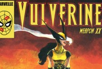 Vulverine