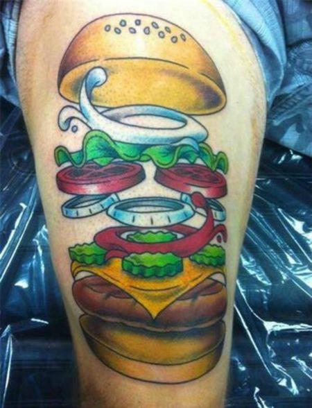 burger 15_resultat