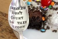 caloriesspoon