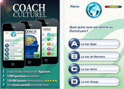 coach culturel