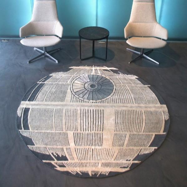 tapis-etoile-mort