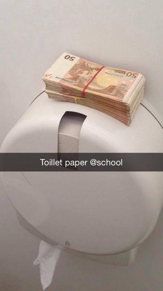 toilet paper_resultat