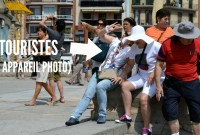 une_touristes