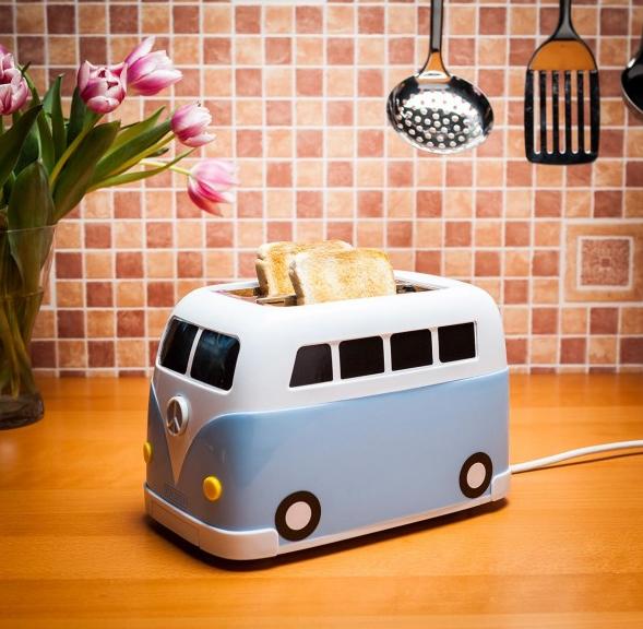 un grille pain van volkswagen topito. Black Bedroom Furniture Sets. Home Design Ideas