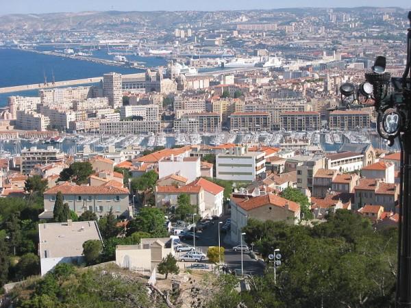Marseille-ports
