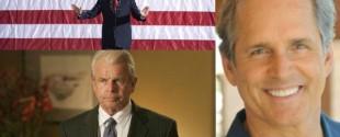 une acteurs présidents
