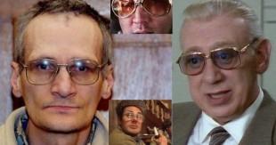 une lunettes teintées