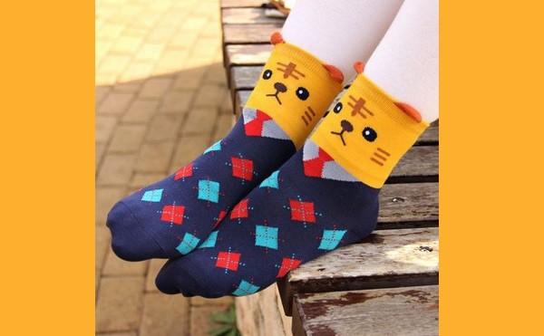 une_chaussette