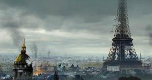 Pariscover
