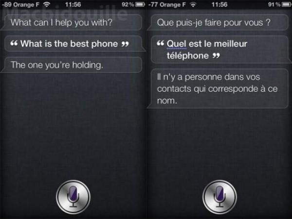 Siri-Fail