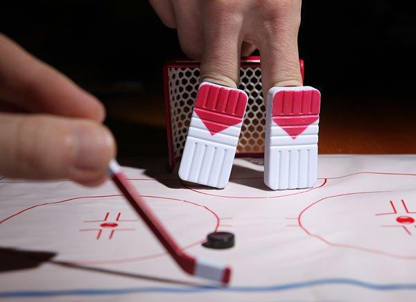 fingerhockey