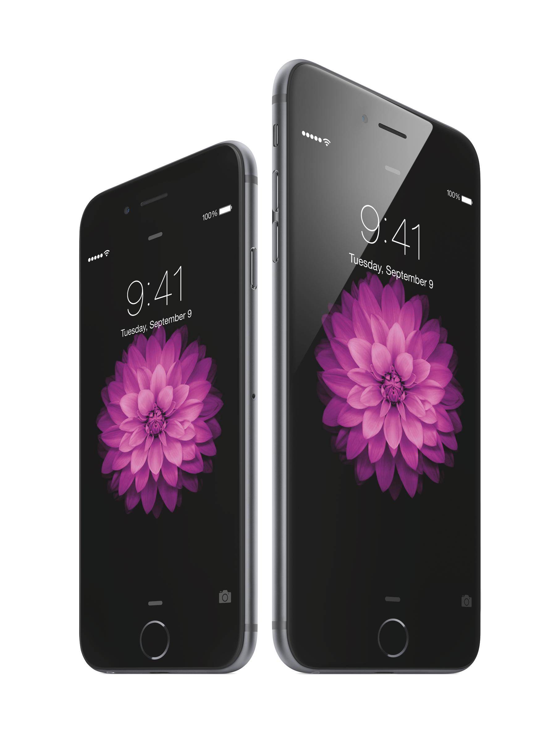 acheter iphone 6 plus chez free