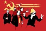 une communiste