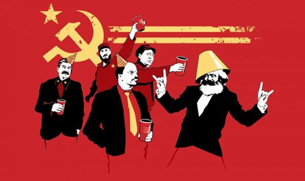 une_communiste
