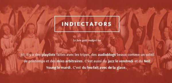 Indiectators