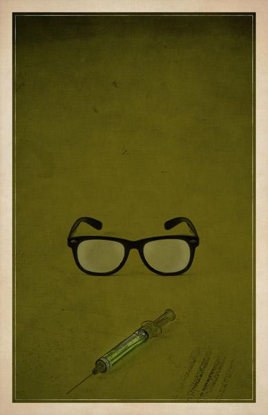 Re-Animator-Minimalist-Poster
