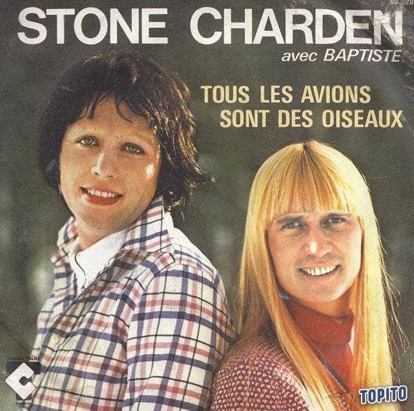 STONE-CHARDEN