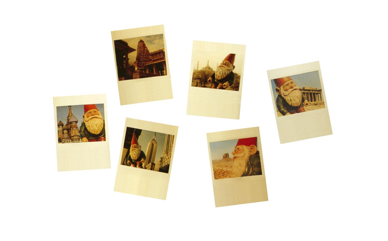 Des photos d 39 un nain de jardin qui fait le tour du monde for Acheter un nain de jardin