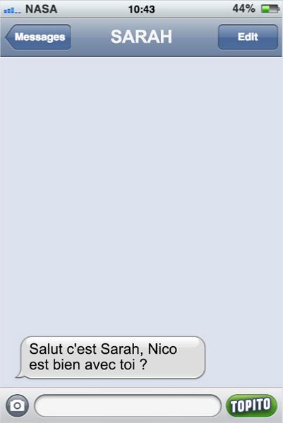 sarash