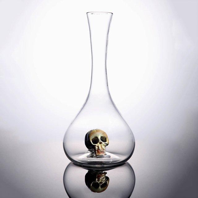 une carafe d canter le vin de la mort qui tue topito. Black Bedroom Furniture Sets. Home Design Ideas