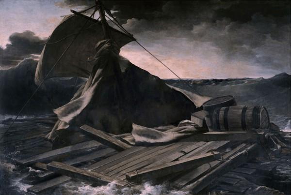 The Raft of Medusa_2