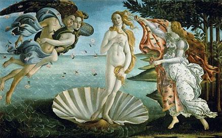 The birth of Venus_2