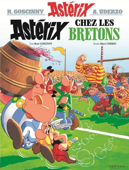 chez les bretons