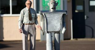 une-robot