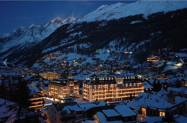 Zermatt, Swizerland_resultat