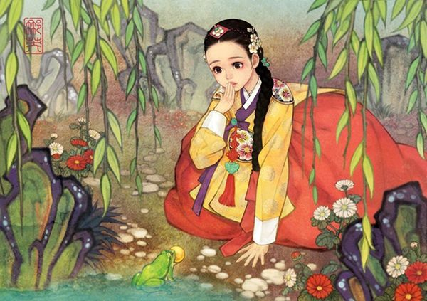 asian-korean-disney-remake-illustration-na-young-wu-5_resultat