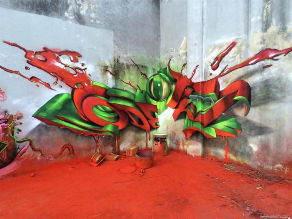 explosion-ultra-red-floor