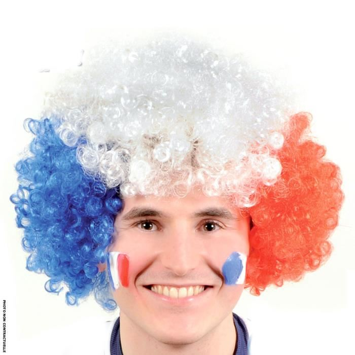 perruque-supporter-foot-france