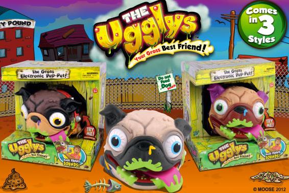 ugglys