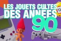 une-jouet-90s