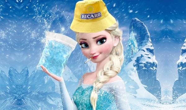 top 10 des trucs crado qu 39 on a appris sur la reine des neiges en fouillant bien topito. Black Bedroom Furniture Sets. Home Design Ideas