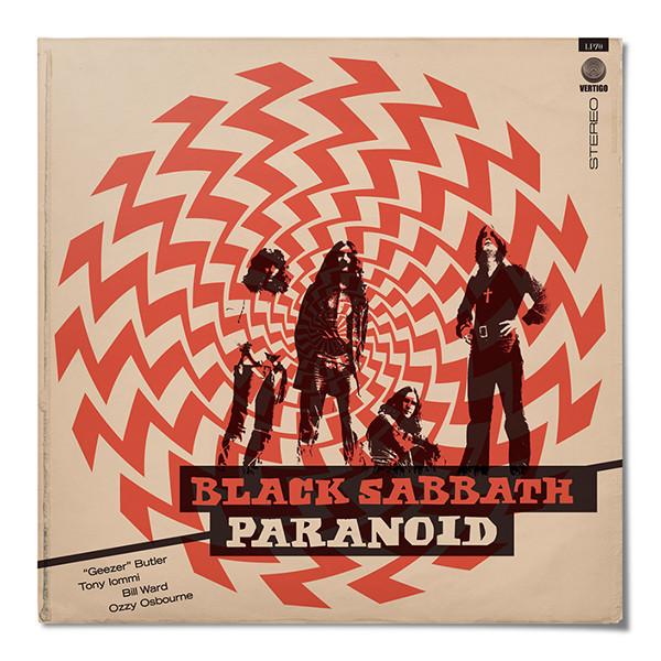 05 - Black Sabbath - Paranoid