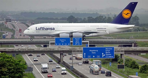 Leipzig-Airport