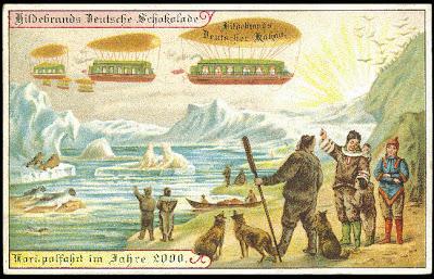 Summerholidaynorthpole