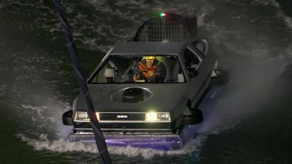 hovercraftdelorean