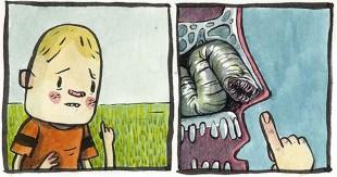 une-fears