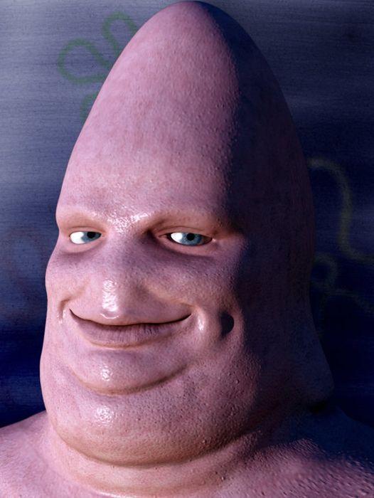 Patrick - Funny Junks