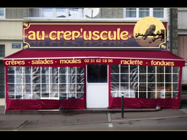 crep'uscule