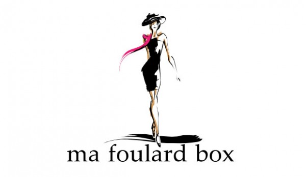 foulard-box
