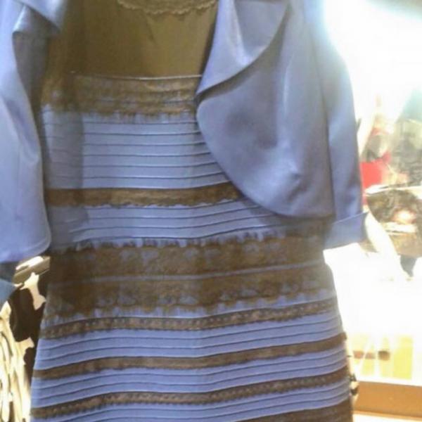 une robe qui change de couleur en fonction de votre. Black Bedroom Furniture Sets. Home Design Ideas